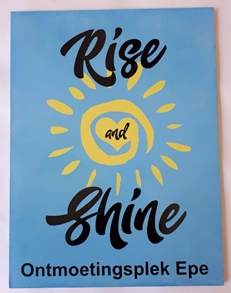 Rise and Shine gaat eind juni sluiten