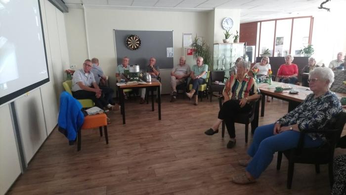 Mooie successen rond Buurtmaken. Vrijwilligers, bewoners en professionals werken samen aan een betrokkenbuurt.