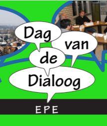 Organiseerd uw organisatie ook een gesprekstafel tijdens de Dag van de Dialoog 2018?