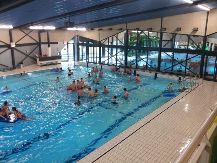 Gratis zwemmen zaterdag 17 maart